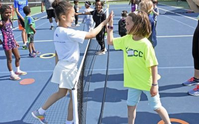 JTCC's Community Outreach Programs Go Virtual
