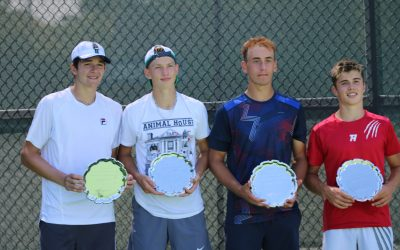 Top World Juniors to Compete at JTCC